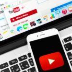 YouTube withdrew more than 50 million videos