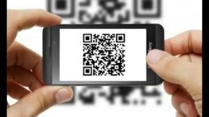 Applications to read QR codes
