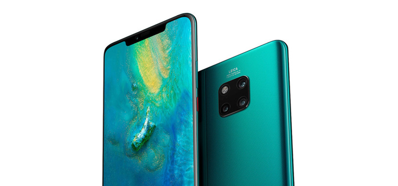 Huawei has sold more than 200 million mobile phones in 2018