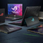 ASUS introduces 5 new gaming computers at CES 2019
