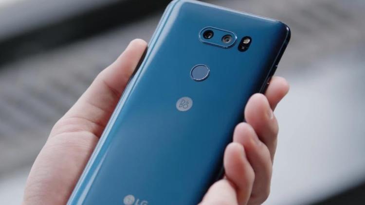LG G8 Leak Reveals Details