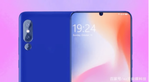First image of Xiaomi Mi 9