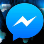New design of Facebook Messenger appeared