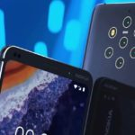 Nokia 9 With Five Rear Cameras Revealed In Leaked Picture