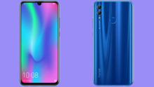 Honor 10 Lite will be launched in India on 15th January
