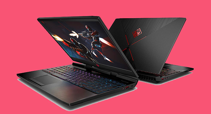 Omen 15 HP's first gaming laptop with 240Hz display