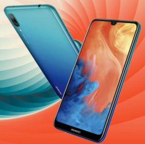 Price and specifications of huawei-y7-pro-2019