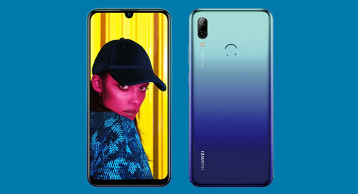 Huawei P Smart (2019) Launched – Price and Specifications