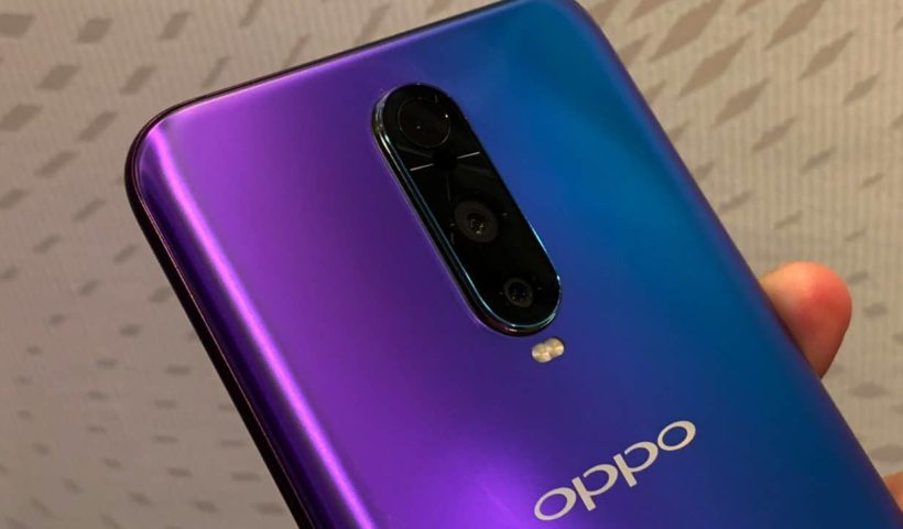 Oppo confirms 10x optical zoom at MWC 2019