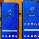 Samsung new flagship S10