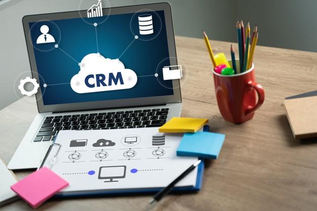 Choosing Sales CRM