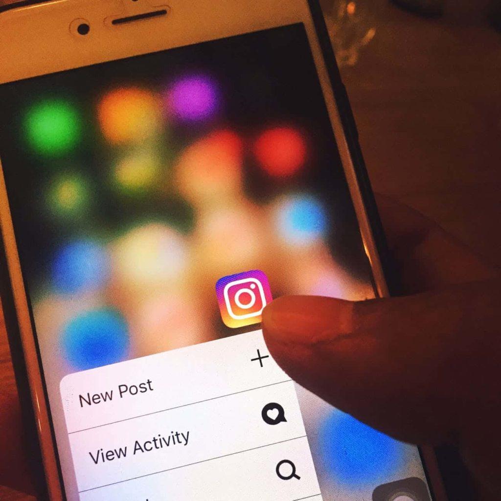 Instagram Marketing Strategy 1