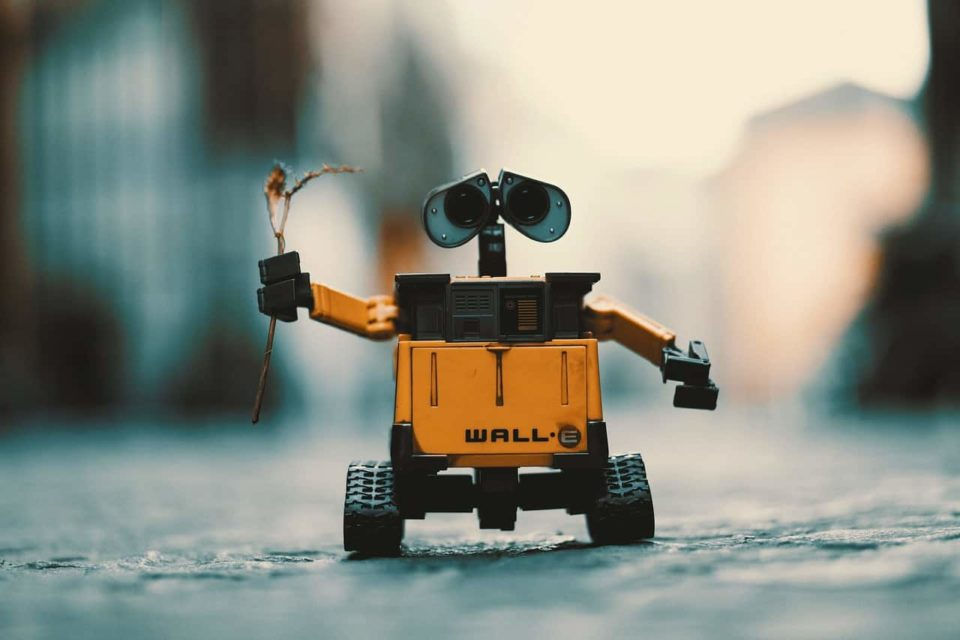 Robotics Process Automation (RPA) Trends to Watch