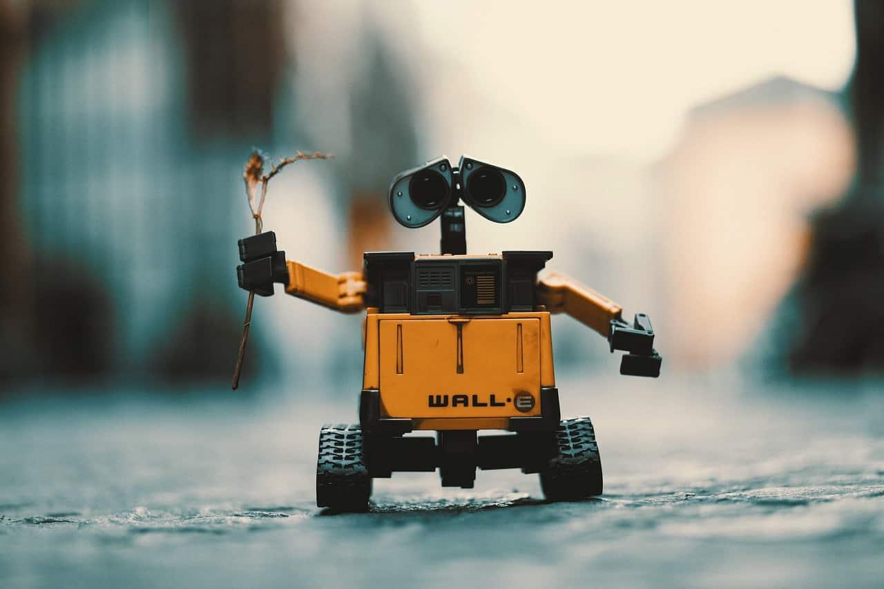 Robotics Process Automation Trends to Watch