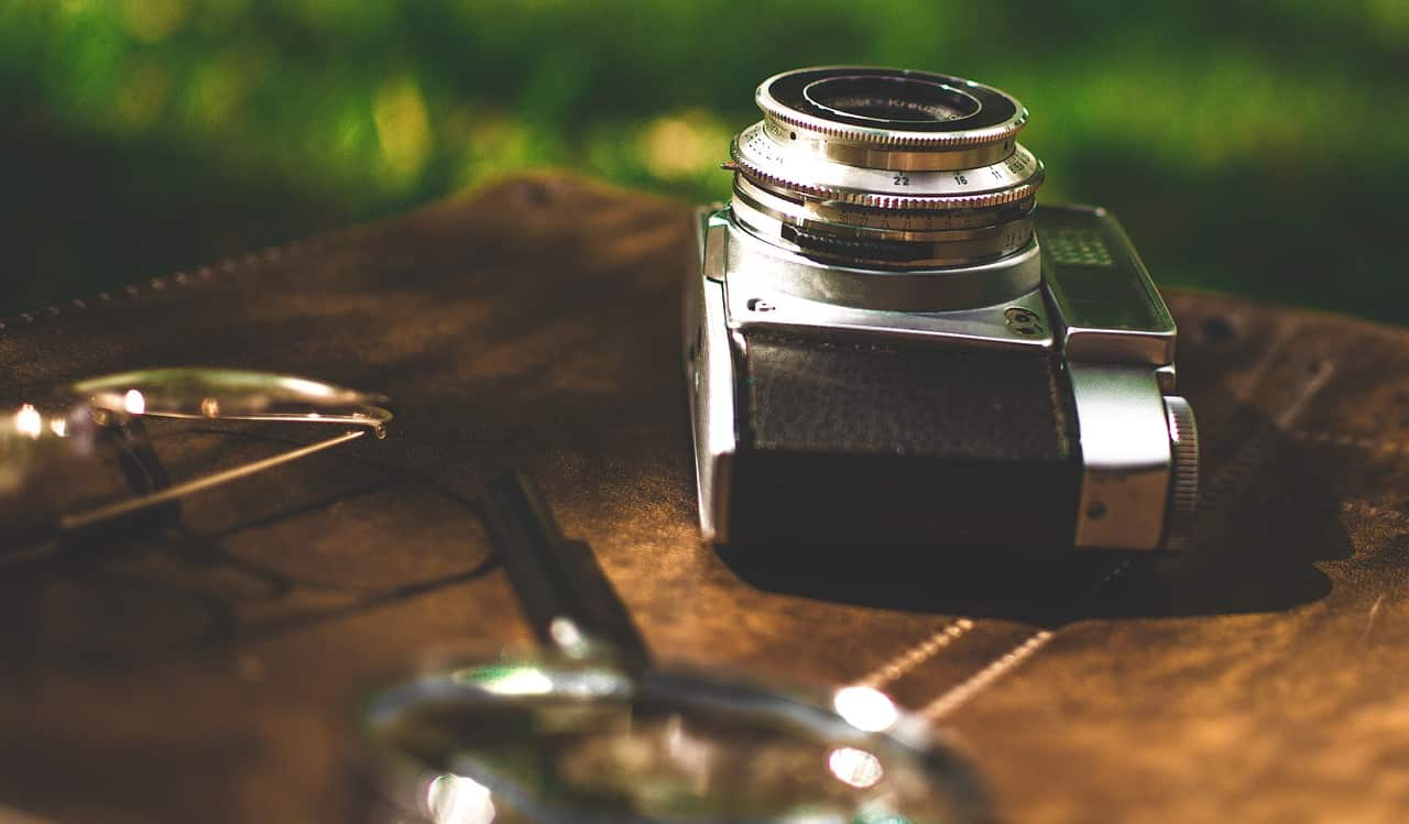 What to pay attention to when buying a camera