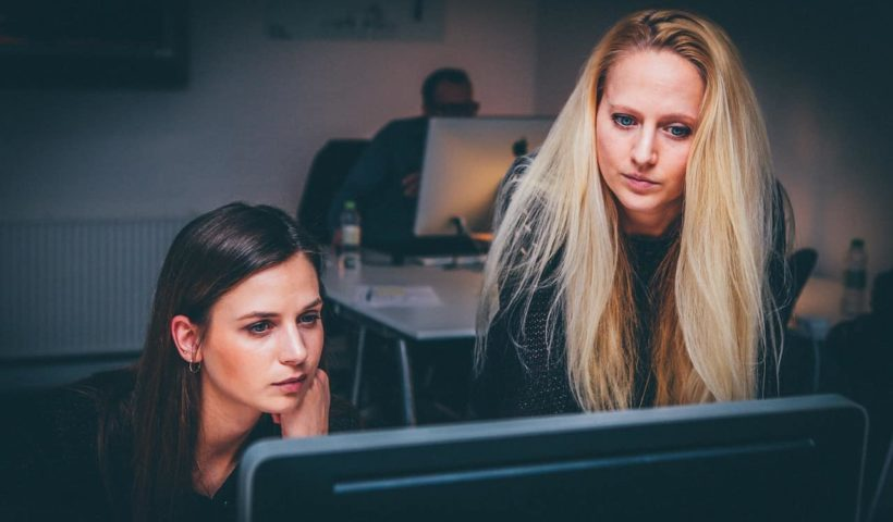 Why We Need More Women In Tech In 2019