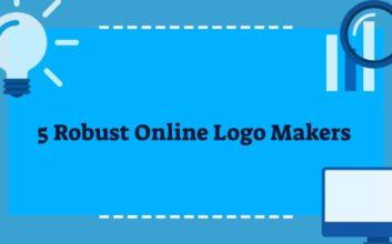 Robust Online Logo Makers