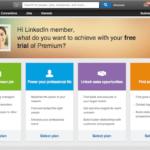 Linkedin Premium Features