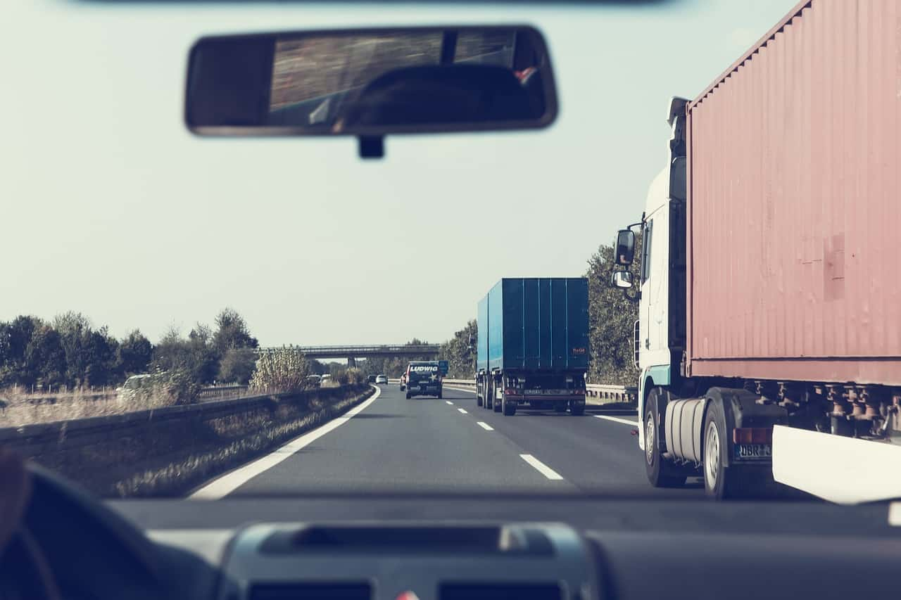 Impact of machine learning in logistics