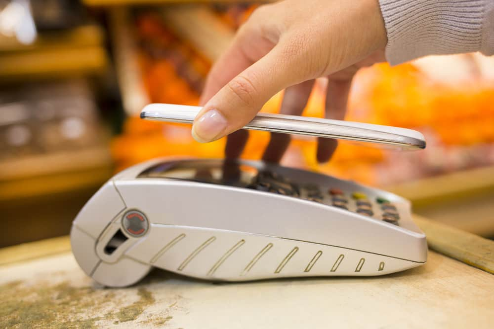 Evolution of Electronic Payment Cards
