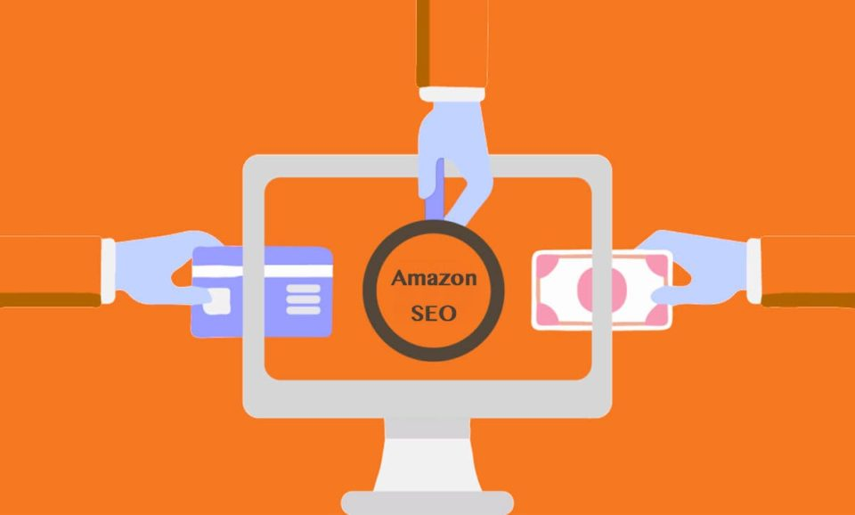 Amazon Search Engine Optimization