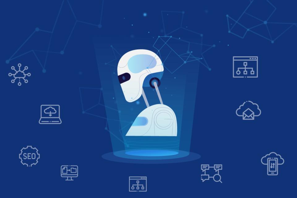 Artificial-intelligence-web-development