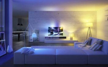 Smart lights for home