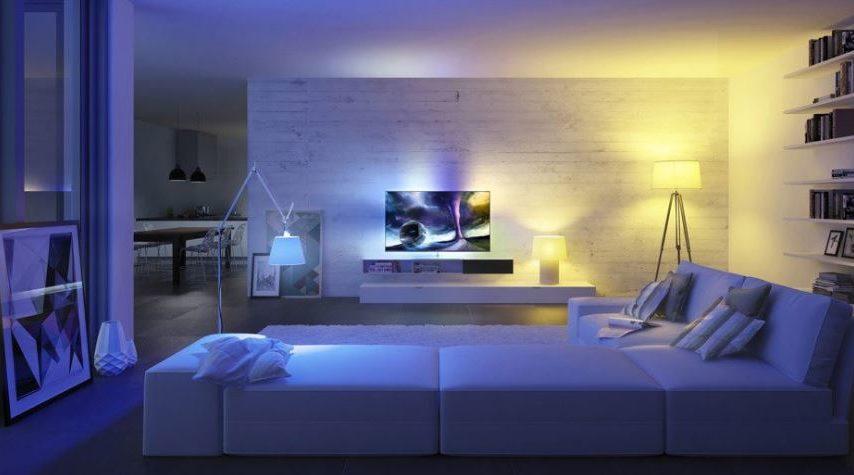 Smart lights for home