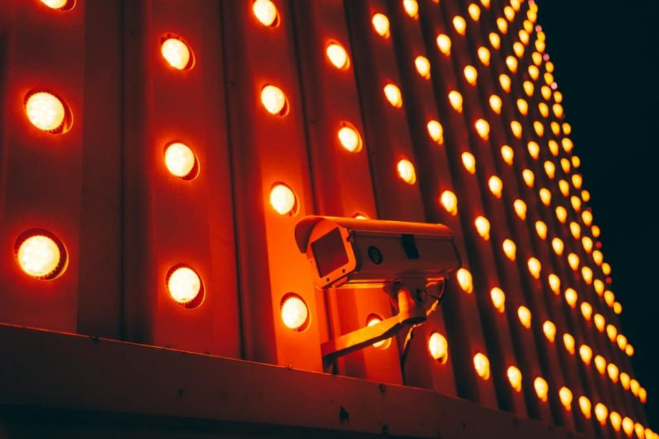 Protect your security cameras against hackers