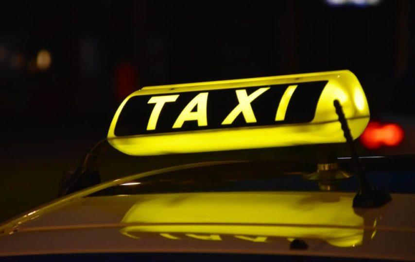 Taxi App Development Companies