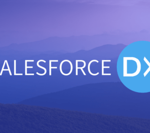 Concept of Source-Driven Development with Salesforce DX