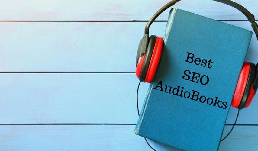 Best SEO AudioBooks