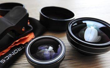 10 Best Smartphone lens