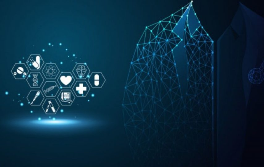 Blockchain Shaping the Healthcare Industry