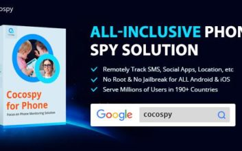Spy with Cocospy