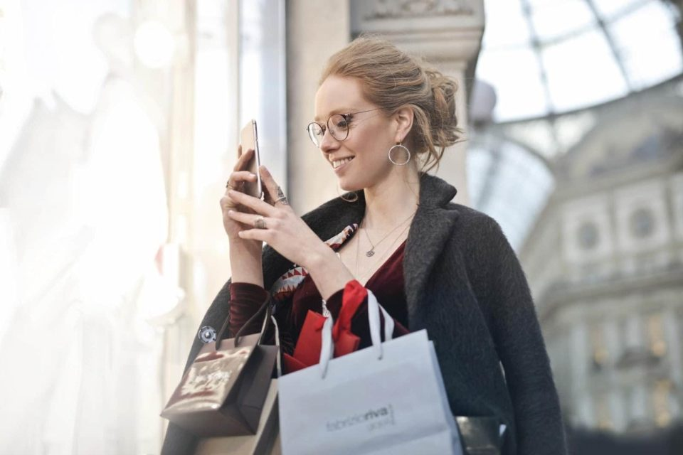 Meet Shopper Expectations in 2019