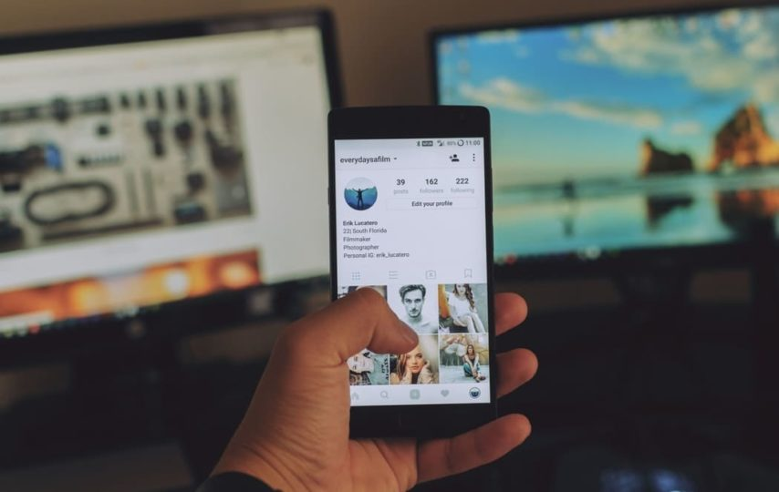 Instagram 3rd party apps