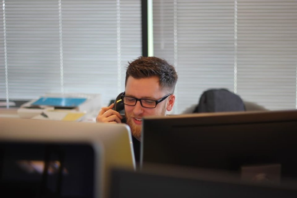 Contact Center Technologies