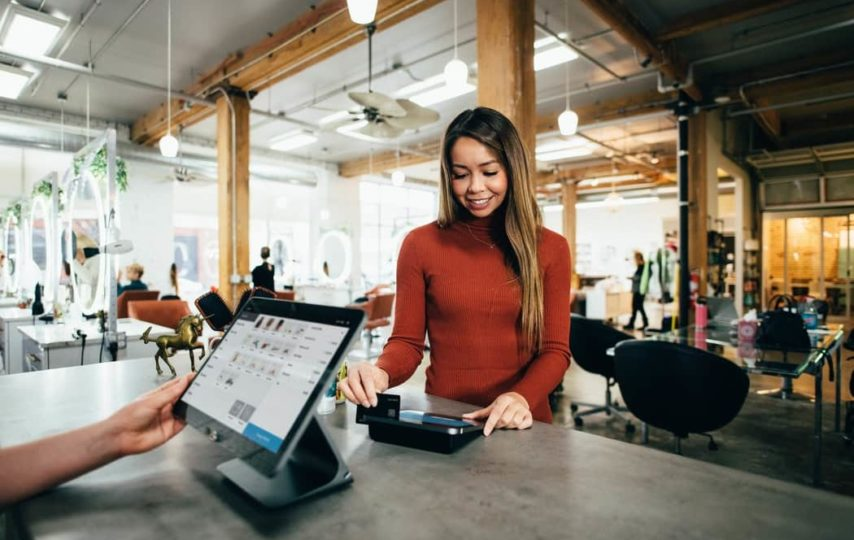 Retail Industry Is being Transformed