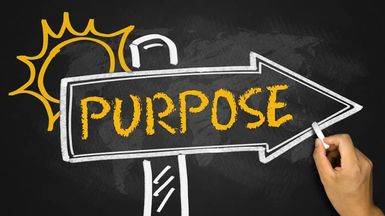 Purpose behind your campaign