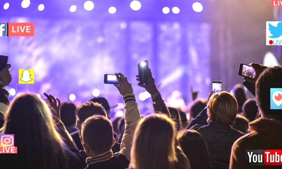 Social Platform for Live streaming