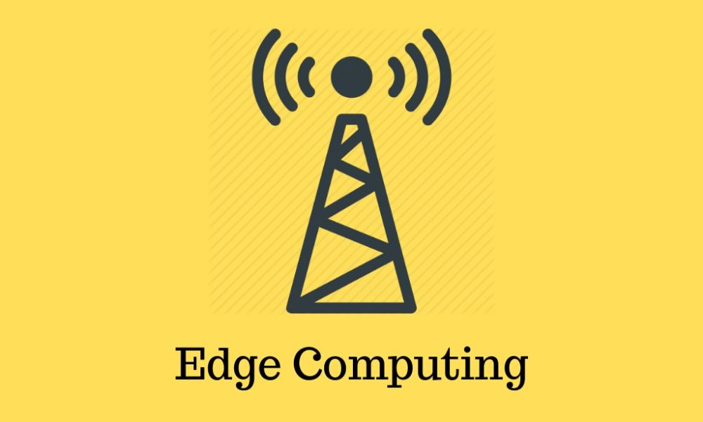 Edge Computing technology
