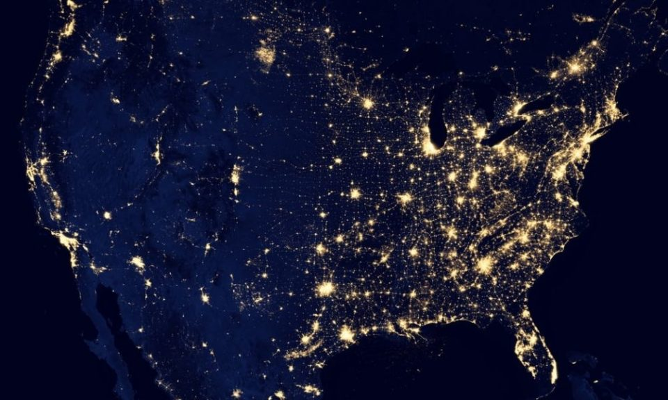 Internet Speed Around the World