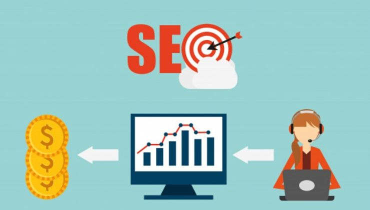 SEO Strategies for Businesses