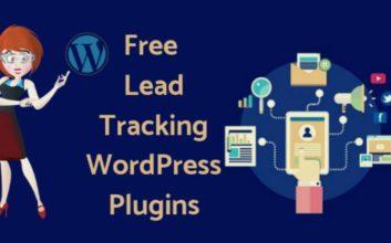 Lead Tracking WordPress Plugins