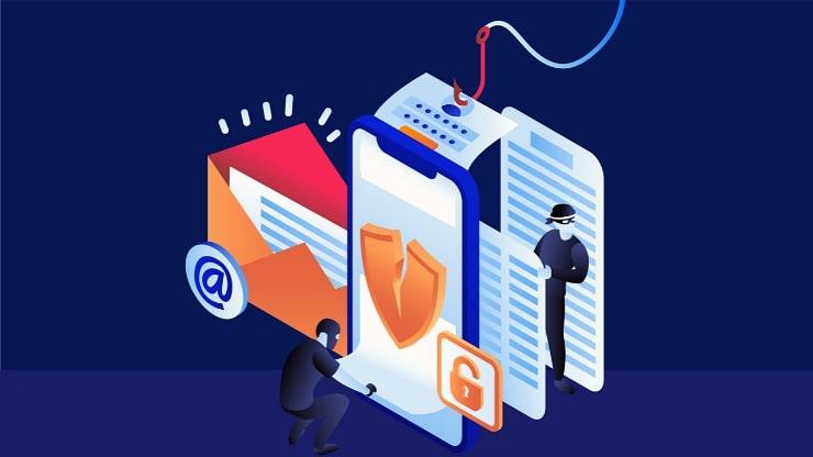 Anti-Phishing Software