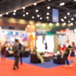 Turn your Trade show Booths into Landing Pages