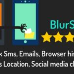 BlurSPY Android Tracker