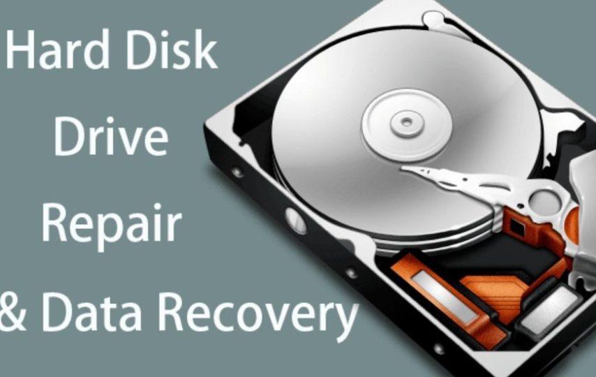 Recover Lost Data in Windows