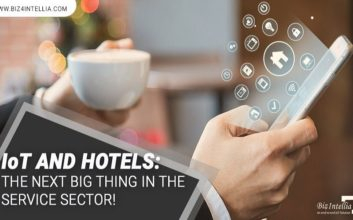 IoT and Hotels
